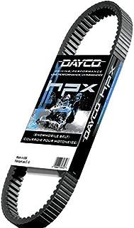 Dayco HPX Drive Belt for Arctic Cat ZR 580 EFI ETT 1996