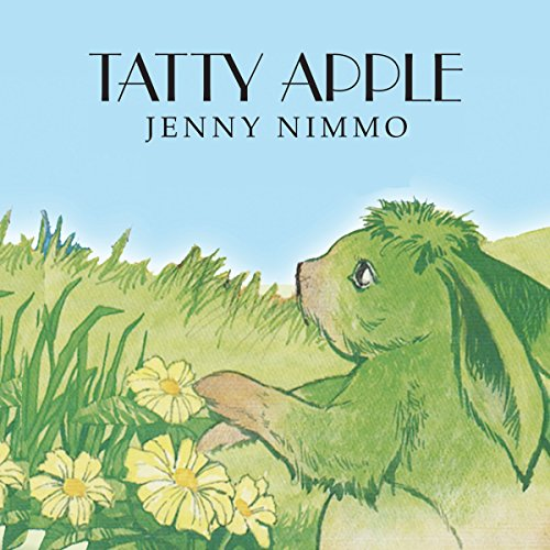 Tatty Apple cover art
