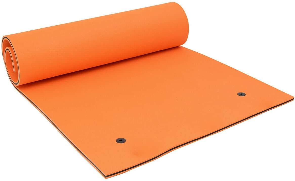 HUIJK Floating Island 3 Layer Water Mat Wate Limited Special Philadelphia Mall Price Pad
