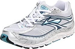 #2 best womens running shoes for plantar fasciitis Brooks Addiction 10