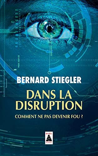 Dans la disruption (babel)