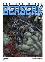 Berserk - Tome 35 de Kentaro Miura