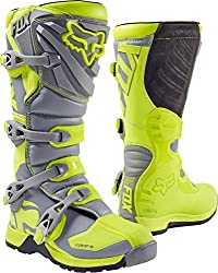 Fox Racing Comp 5 Youth Off-Road Motorcycle Boots
