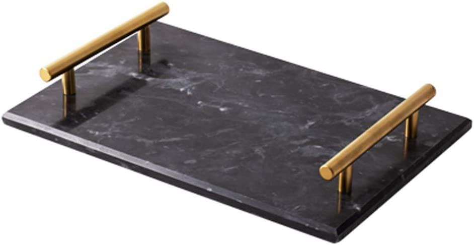 Vanity Tray Bathroom Marble V Pattern NEW before selling ☆ Ceramic Regular dealer
