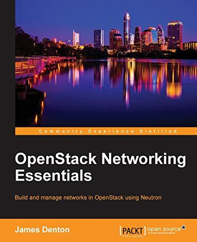 OpenStack Networking Essentials