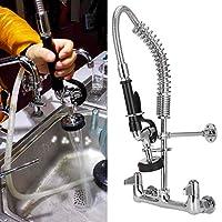 家庭用厨房醸造所の食器を洗うためのシンクの蛇口G1 / 2水栓(EQ7802A (without faucet))