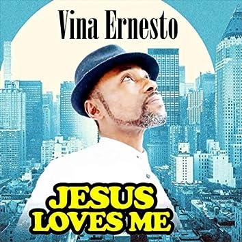 Jesus Loves Me (feat. Emizi & Emykings)