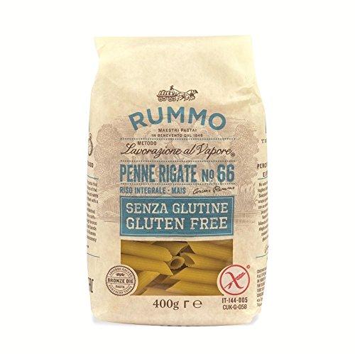 Gluten free pasta Penne Rummo 400gr