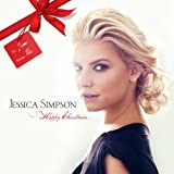 Songtexte von Jessica Simpson - Happy Christmas