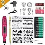Babysbreath17 cable el/éctrico de precisi/ón Grabado Grabado herramienta de talla grabador Pen