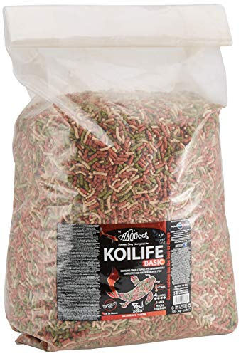 Haquoss Koilife Basic, 30 lt/3 kg