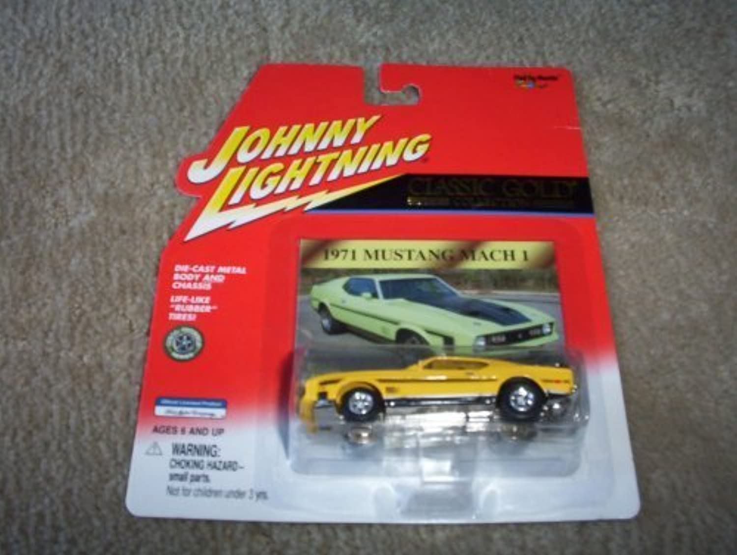 Johnny Lightning Frightning Lightnings Episode 2  The Munsters Drag-u-la  1 64 Scale by Playing Mantis