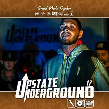 Grind Mode Cypher Upstate Underground 17