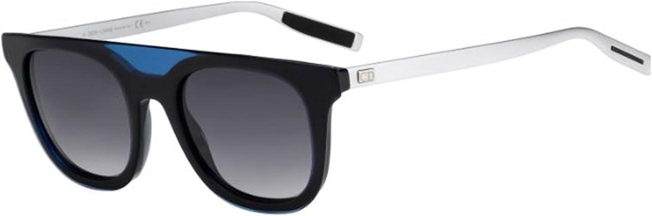 Sunglasses Max 74% OFF Christian Dior BLACKTIE200S New York Mall Cat-eye Black