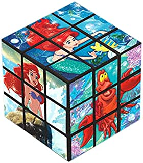 Disney© Ariel Puzzle Cube | Party Favor