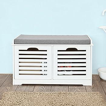 Best short storage bench Reviews
