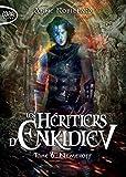 Les Héritiers d'Enkidiev - Tome 6 Nemeroff