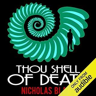 Thou Shell of Death: Nigel Strangeways, Book 2 Titelbild
