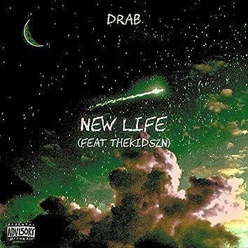 New Life (feat. Thekidszn)