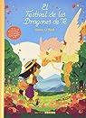 El Festival de los Dragones de Té par Katie