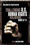 Challenging US Human Rights Violations Since 9/11: Meiklejohn Civil Liberties Institute - Ginger Ann Fagan