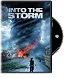 Into The Storm - DVD Used Like New