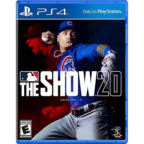 MLB The Show 20 PS4, Playstation 4, NEU
