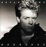 Songtexte von Bryan Adams - Reckless