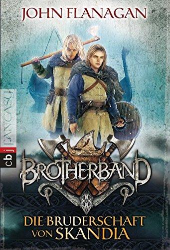 Brotherband - Die Bruderschaft von Skandia