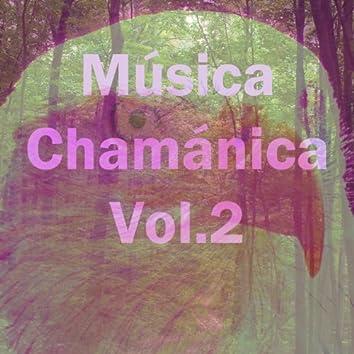 Música Chamánica, Vol. 2