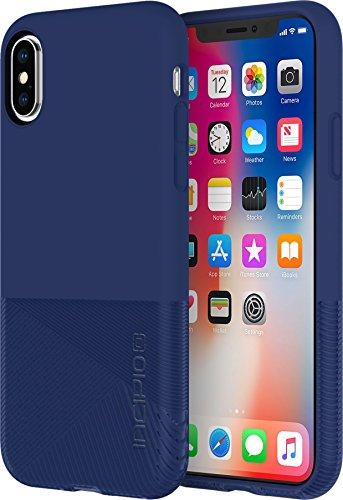 Incipio NGP - Cover flessibile estremamente resistente agli urti con rivestimento antiscivolo per Apple iPhone