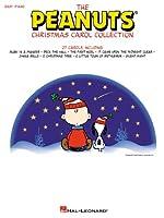 The Peanuts Christmas Carol Collection (Easy Piano (Hal Leonard))