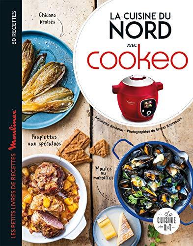 La cuisine du Nord avec Cookeo