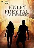 Finley Freytag: Das Lisabo-Fest (German Edition)