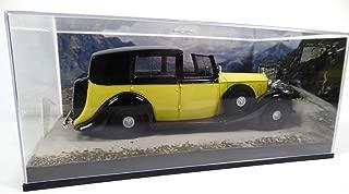 - Goldfinger Rolls Royce Phantom III James Bond 007 1:43 (DY097)