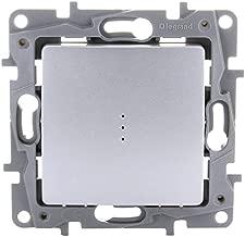 Legrand 448397125 2-Way Switch with Indicator Light
