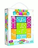 Wdk Partner-WIDYKA-A1602670-Magnetic Domino (A1602670)