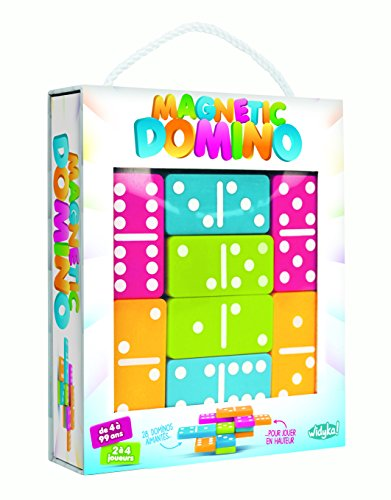 WDK Partner- Magnetic Domino (A1602670)
