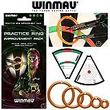 WINMAU Simon Whitlocks bungsring-Verbesserungspaket