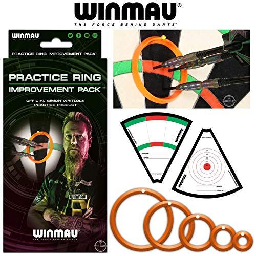 WINMAU Simon Whitlocks Übungsring-Verbesserungspaket