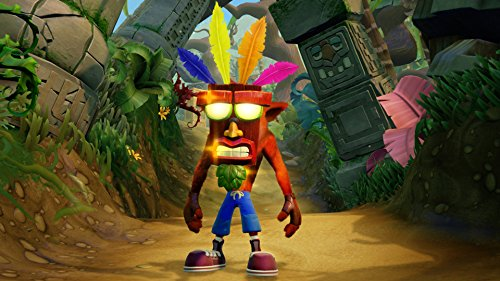 Crash Bandicoot N.Sane Trilogy – [PlayStation 4] - 9