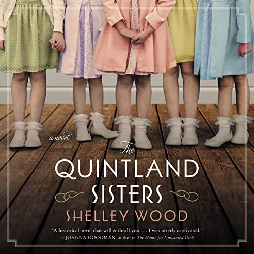 Couverture de The Quintland Sisters