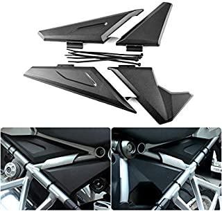 KYN Motorcycle Upper Frame Infill Side Panel Set Guard Protector for BMW R1200GS LC/ R1200 GS LC Adventure 2013-2017 Motorcycle Accessories