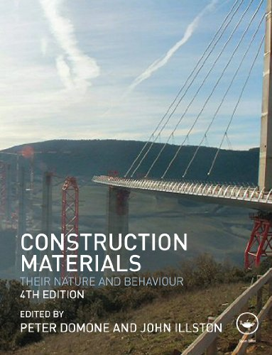 Construction Materials: Their Nature and Behaviour, Fourth Edition (English Edition)