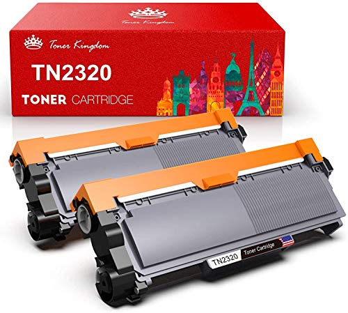 Toner Brother Mfc L2710Dw Original Marca Toner Kingdom