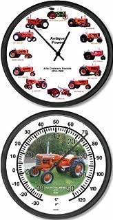 New Allis Chalmers 12 Tractors 1916 - 1969 Wheel Dial 10