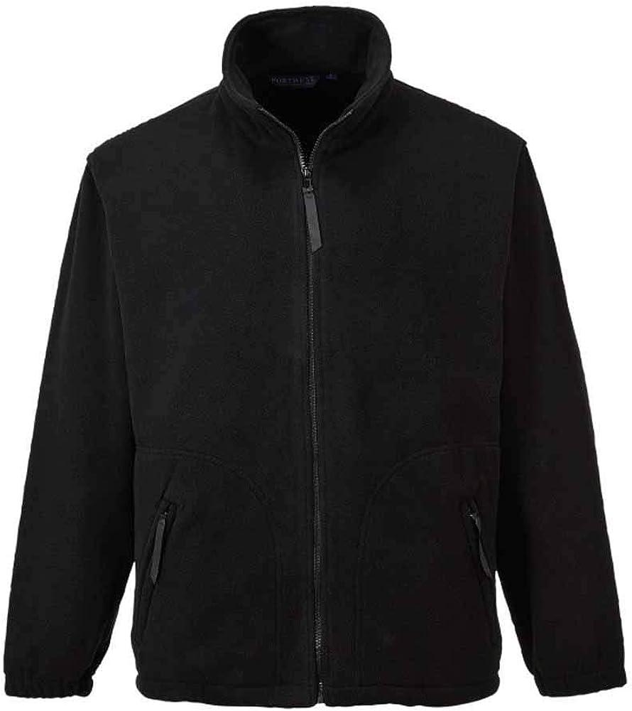 Portwest Argyll Heavy Fleece Jacket - UF400