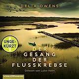 Buchinformationen und Rezensionen zu Der Gesang der Flusskrebse von  Delia Owens
