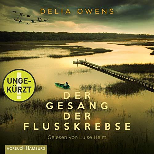 Der Gesang der Flusskrebse Titelbild
