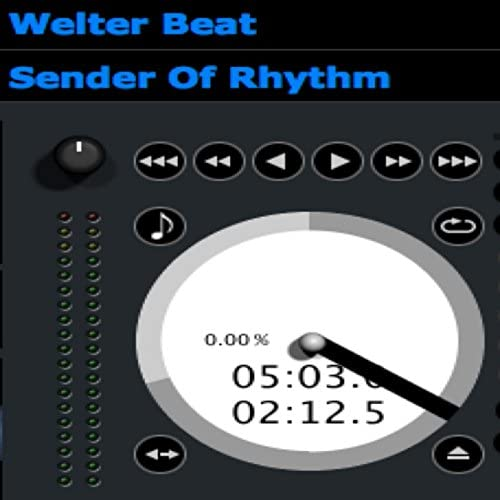 Sender Of Rhythm